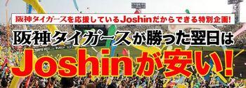 上新電機・阪神タイガースが勝った翌日.jpg